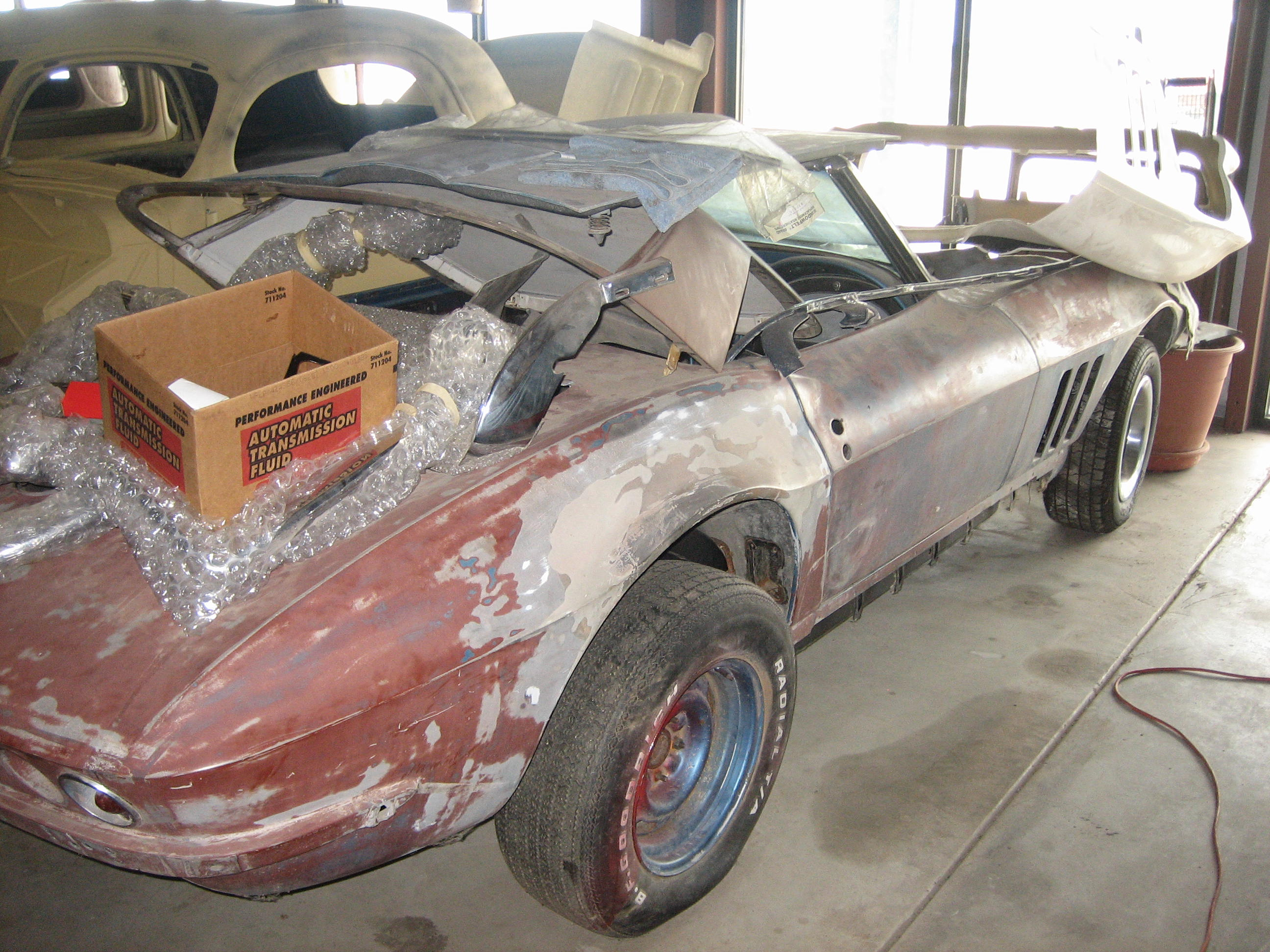 corvette project cars for sale 1963 to 1967 chevrolet corvette for sale for sale at gateway classic cars in our st louis showroom is a 1967 chevrolet corvette this is a rare one read more.